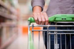 Grocery Shop Like a Nutritionist