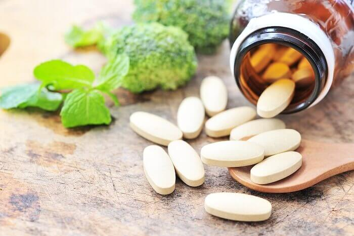 get more successful results with supplements