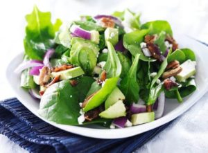 Spinach: Superhero of the Leafy Greens!
