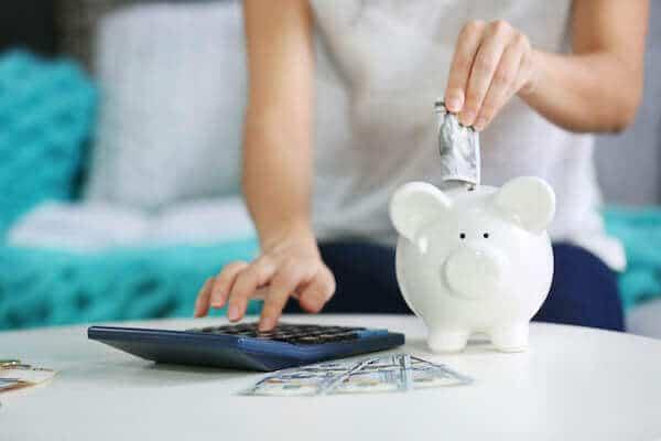psych-k money action steps
