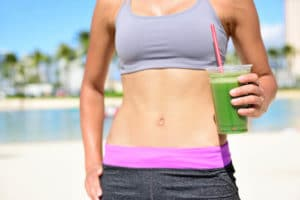 The Best Weight Loss Cleanse for YOU!