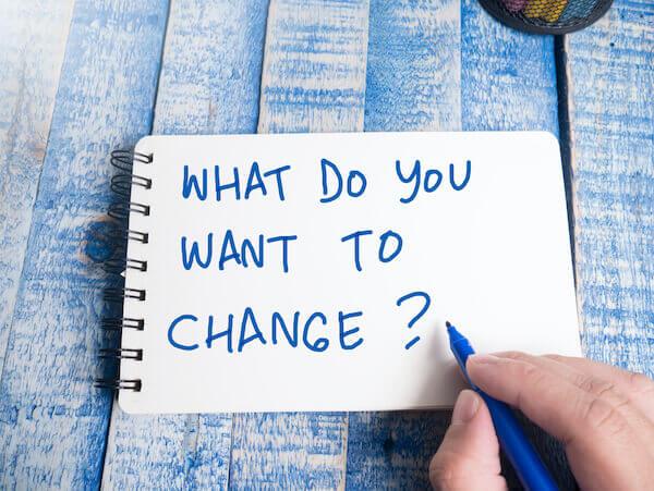 change beliefs change life