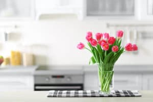 Create a Healthy Kitchen for Diet Success