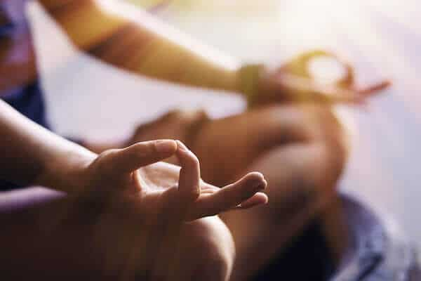 meditation for retreats
