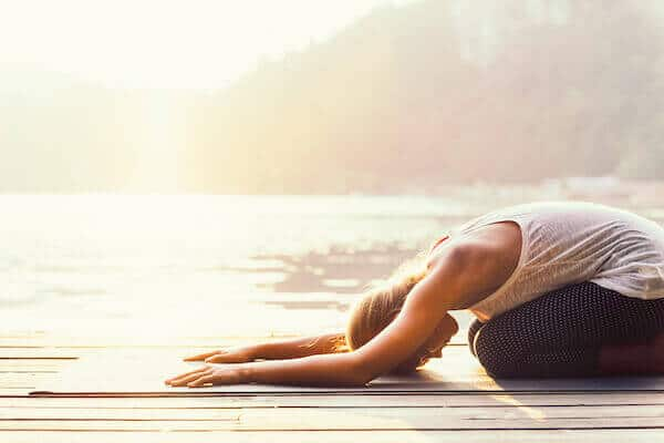 relaxation for healthy nervous system