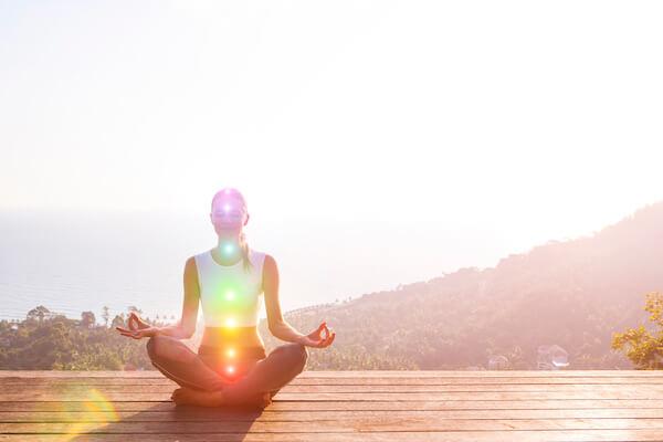 holistic wellness coach