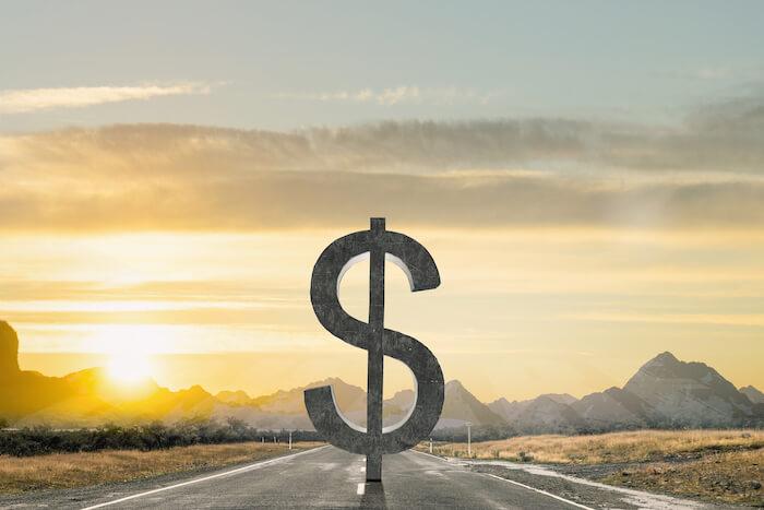 money and abundance ahead