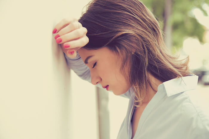 overcome perfectionism perfectionist woman